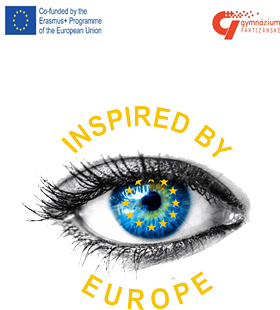inspired by europe